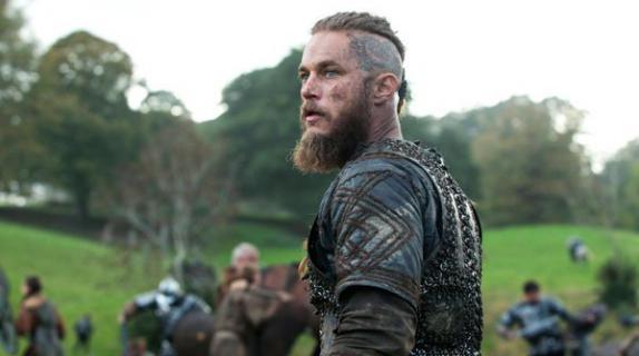 Vikings' Season 3: Ragnar is at the Brink of War| Promax Brief