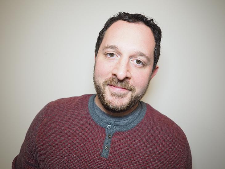 Josh Baird, Turner Broadcasting