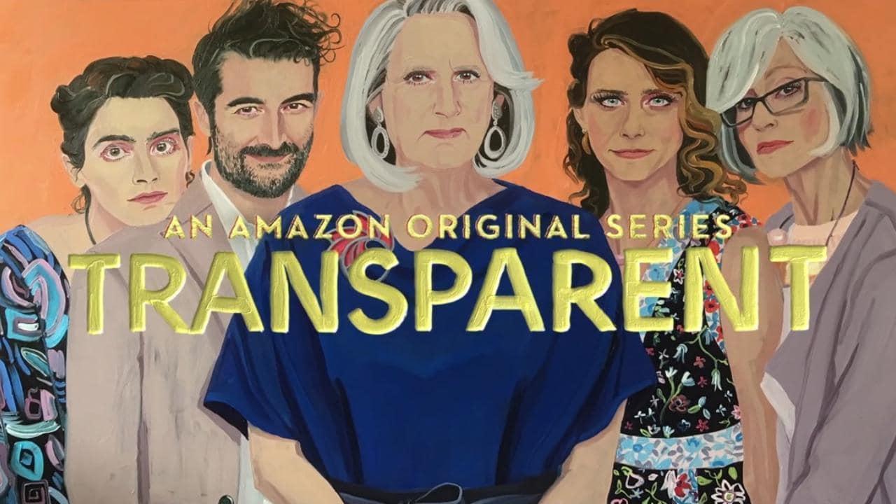 'Transparent' season 4 key art. [Amazon]