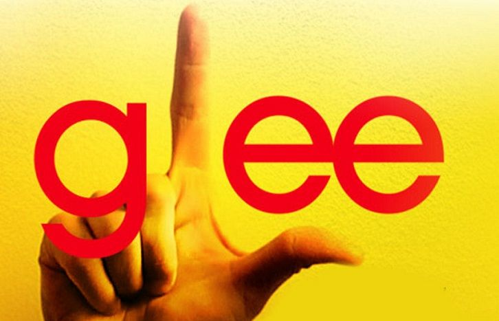 'Loser' logo for Fox's 'Glee'
