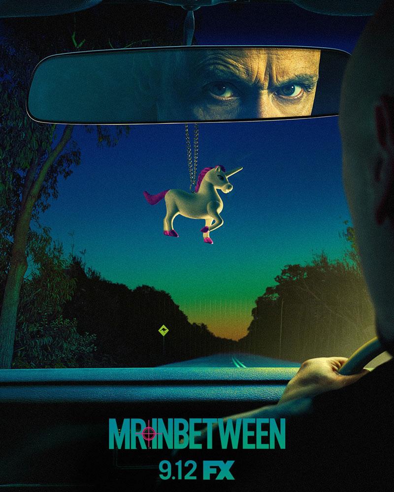 'Mr. Inbetween' season 2 key art. [FX]