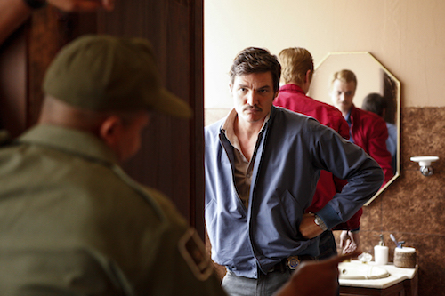 First-Look Images of Netflix's 'Narcos'| Promax Brief