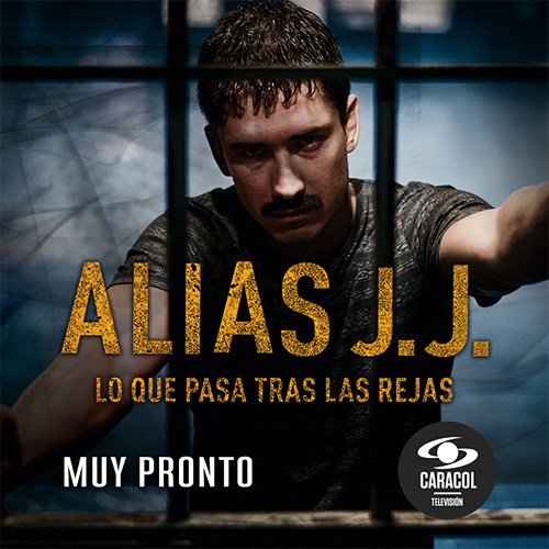 Caracol Television Introduces Alias J J  Series with 2