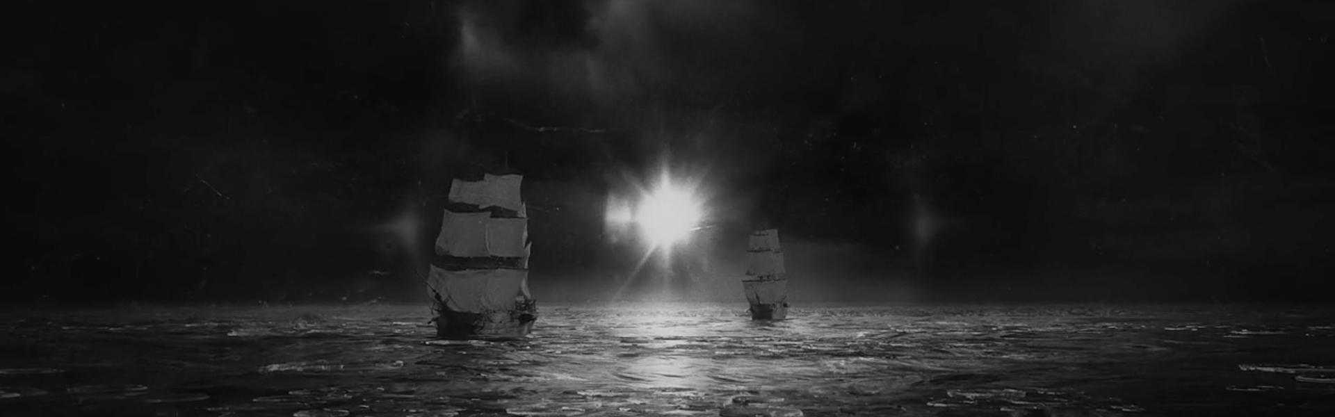 Main Titles for AMC's 'The Terror' Will Give You Chills