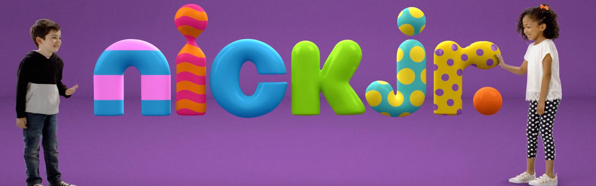 Reals Kids Play with Animated Characters in Nick Jr.\'s Brand ...