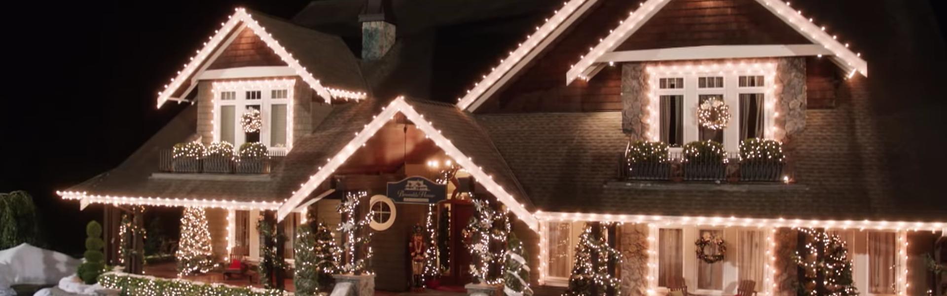 hallmark channel launches holiday home decoration contest daily brief by promaxbda promaxbda brief - Hallmark Christmas Home Decor