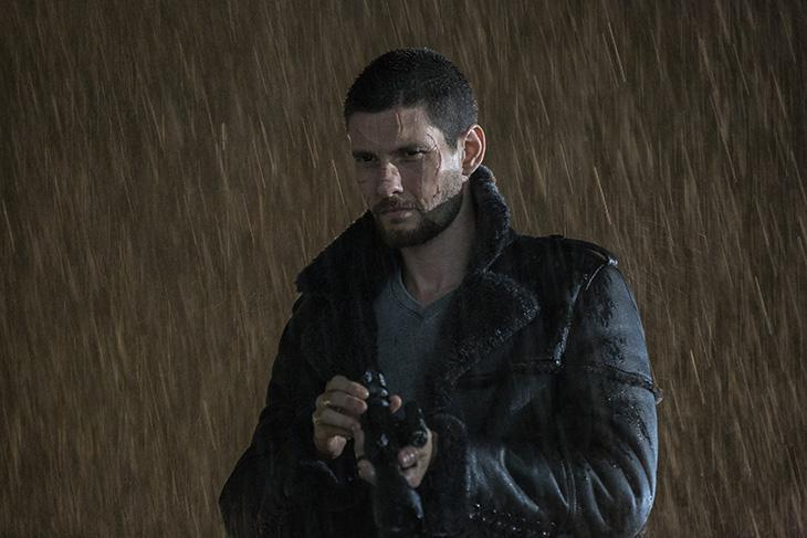 Frank Castle is a New Man in 'Marvel's The Punisher
