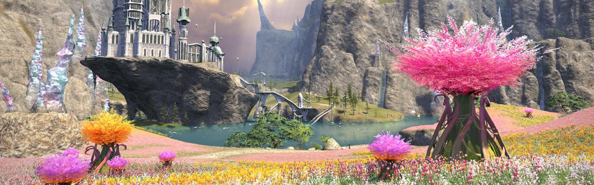 Final Fantasy XIV: Shadowbringers' Gets Six-Minute Cinematic Trailer