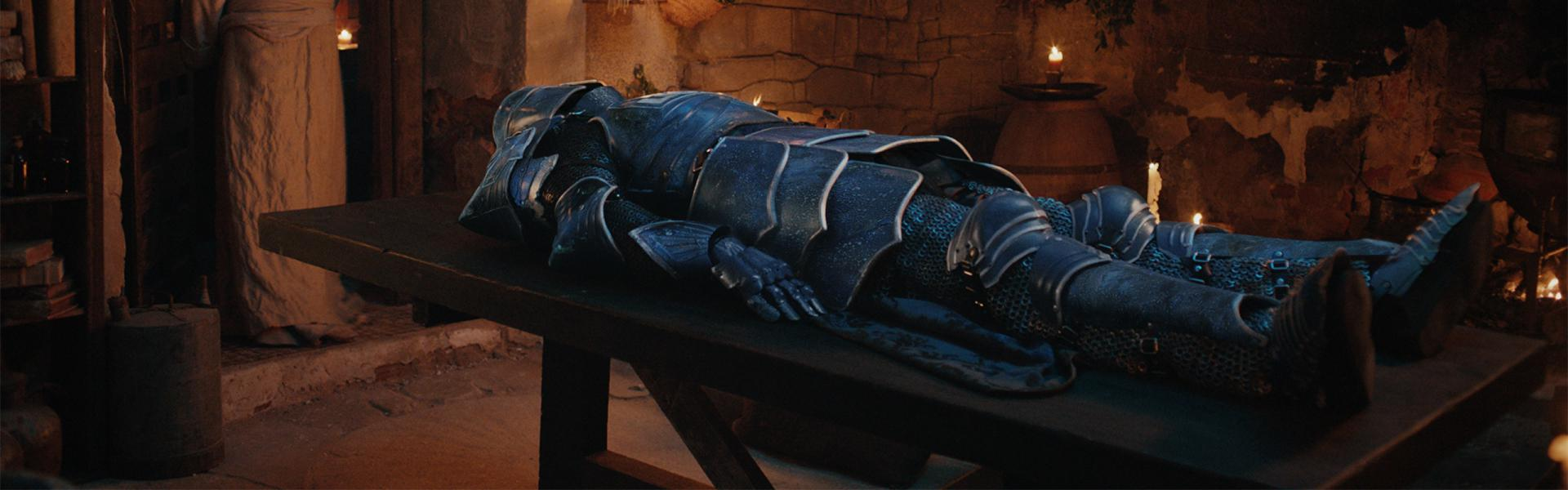Not to Worry, the Bud Light Knight is Alright| Promax Brief