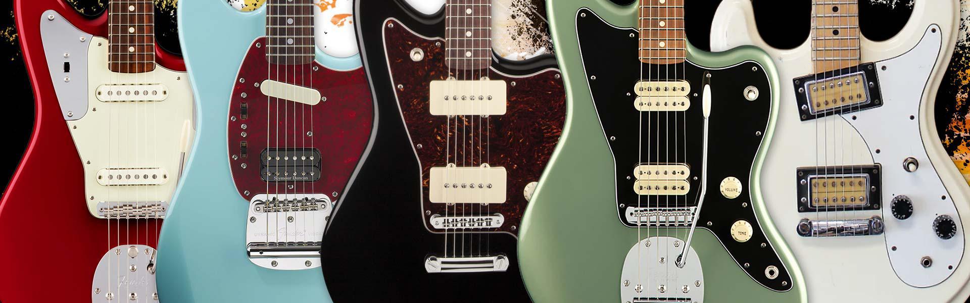 Stephen Arnold Music to Raffle Grunge-Themed Guitars