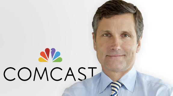 Comcast's Steve Burke to Stay through 2018| Promax Brief