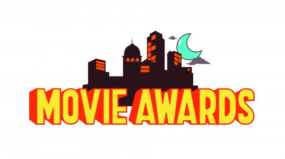 Logo City Movie Mtv Movie Awards 2015 Logo