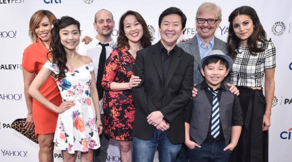 Paleyfest: ABC Introduces 'Dr. Ken,' the First Korean ...