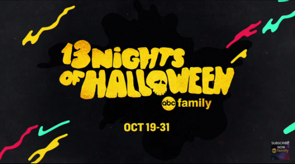 13 nights of halloween kicks off with tim burton special episodes promaxbda brief