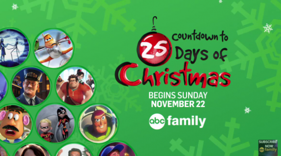 25 Days of Christmas' is Almost Here | PromaxBDA Brief