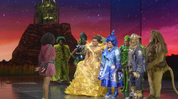 The Wiz Live' Wins the Week's Nielsen Twitter TV Ratings