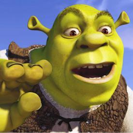 Shrek-dreamworks-animation