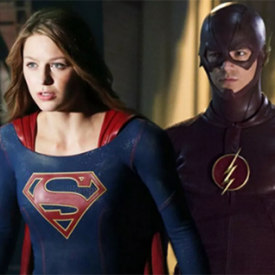 Supergirl-flash-the-cw
