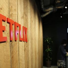 Netflix-strategic-analytics
