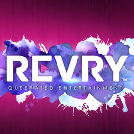 Revry-cube