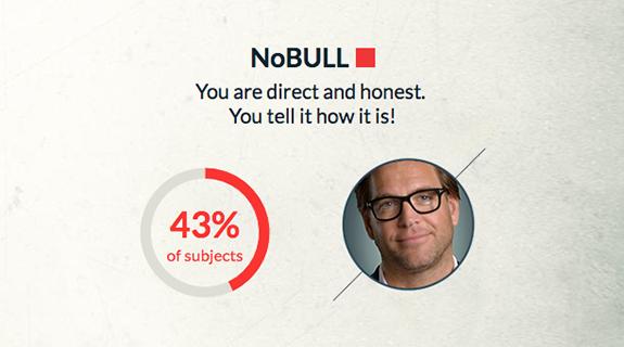 Bull-profile