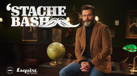Movember hero image 1