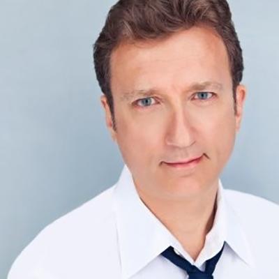 Anatomy Founder Mark Valentine