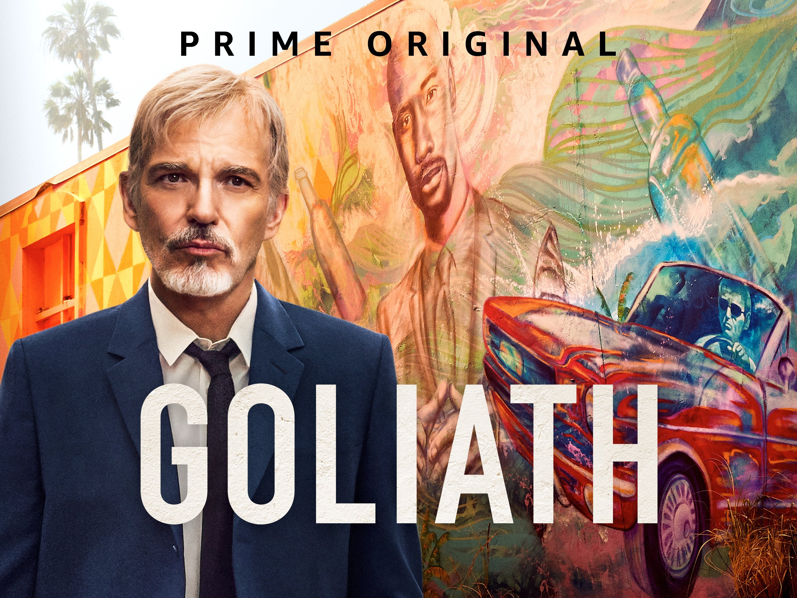 'Goliath' season 2 key art. [Amazon]
