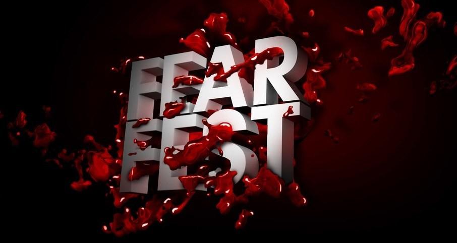 AMC's FearFest logo [courtesy of AMC Networks.]