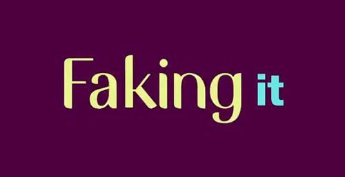 Faking It (arrêté) Fakingit_logo