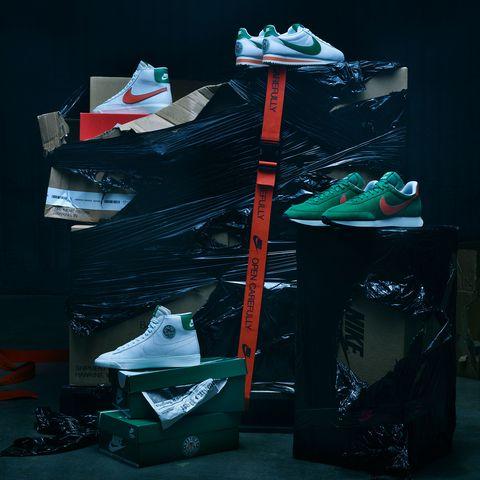 Image courtesy of Nike.
