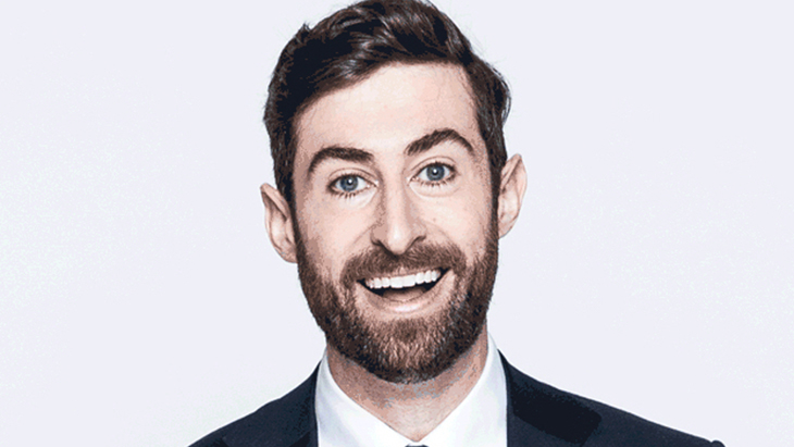 Scott Rogowsky, comedian and host, HQ Trivia