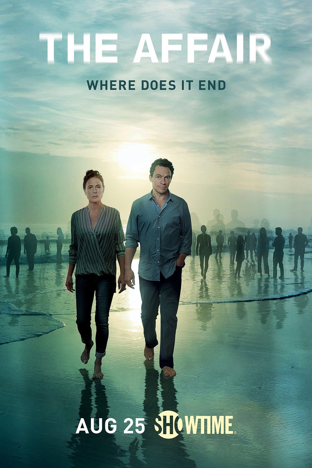 'The Affair' final season key art. [Showtime]