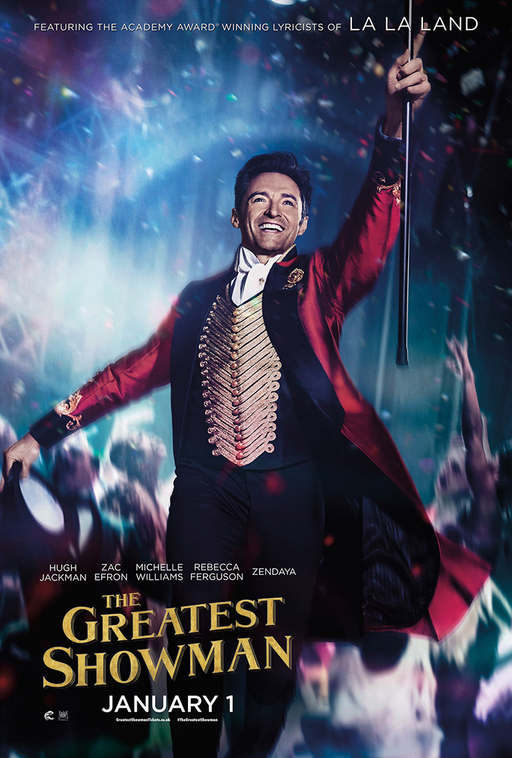 Cast of \'The Greatest Showman\' to Perform Live Trailer During \'A ...